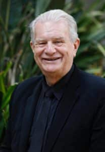 Guest Speaker Tuesday 18th February 2020 Bill Crews -