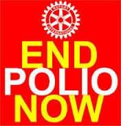 End Polio Movie Fundraiser -